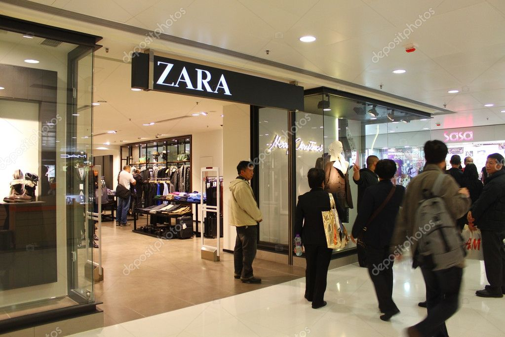The ultimate mecca for high-fashion design at rock-bottom prices, Zara is couture without the cost. Unlike most fashion brands, Zara does nearly zero advertising, instead relying upon its rapid-fire production of trendy, runway-inspired clothing to attract fashion-savvy customers to its stores worldwide.