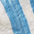 Canvas sailcloth texture background — Photo #8924355