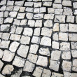 Stony floor background — Stock Photo #9032820