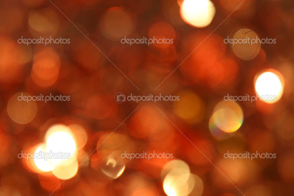 Abstract image of defocused lights — Stock Photo #9131875
