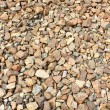 Volcanic rocks background — Stock Photo