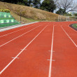 Running track — Stock Photo #9141871
