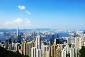 Hong Kong — Fotografia Stock