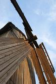 Windmill — Stockfoto