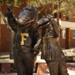 Stock Photo: University of FloridAlligator Mascots