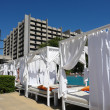 Stock Photo: Hotel on Golden Sands. Bulgaria.