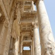 The column in Efes. — 图库照片