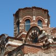 Stock Photo: Church in Nessebar. Bulgaria. Sunny Beach.