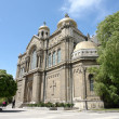 Stock Photo: Cathedral in Varna.