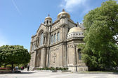 The Cathedral in Varna. — Stock Photo