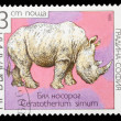 Postage Stamp — Stock Photo #8333758