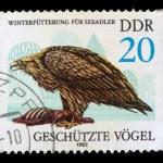 Postage Stamp — Stock Photo #8333820
