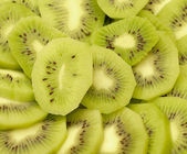 Close up of a kiwi — Stock Photo