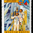 Postage Stamp — Stock Photo #9338101