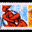 Postage Stamp — Stock Photo #9338421