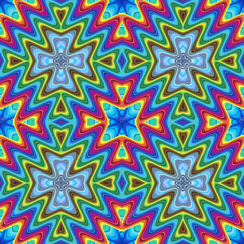 The gallery for --> Colorful Tribal Wallpaper