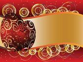 Přání na velikonoce — Stock vektor