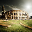 Colosseum in Rome, Italy — Stock Photo #10282041