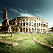 Colosseum in Rome, Italy — Stock Photo #10282128