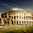 Colosseum in Rome, Italy — Stock Photo #8444461