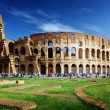Colosseum in Rome, Italy — Stock Photo #8444474