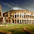 Colosseum in Rome, Italy — Stock Photo #8445014