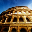 Royalty-Free Stock Photo: Colosseum in Rome, Italy