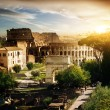 Colosseum in Rome, Italy — Stock Photo #8670207