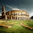 Colosseum in Rome, Italy — Stock Photo #8775131