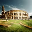 Colosseum in Rome, Italy — Stock Photo #9013102