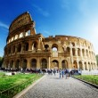 Colosseum in Rome, Italy — Stock Photo #9013103