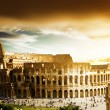 Colosseum in Rome, Italy — Stockfoto #9230005