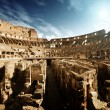 Colosseum in Rome, Italy — Stock Photo #9230033