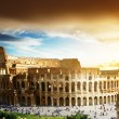 Colosseum in Rome, Italy — Stock Photo #9231520