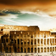 Colosseum in Rome, Italy — Stock Photo #9231523
