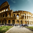 Colosseum in Rome, Italy — Stock Photo #9231531