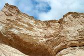 Desert landscape — Stock Photo