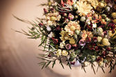 Vintage flor — Foto de Stock