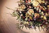 Vintage flower — Stockfoto