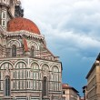 Royalty-Free Stock Photo: Duomo basilica di santa maria del fiore in Florence, Italy