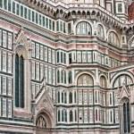 Duomo basilica di santa maria del fiore in Florence, Italy — Stock Photo #10608120
