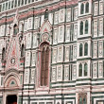 Duomo basilica di santa maria del fiore in Florence, Italy — Stock Photo #10608128