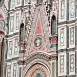 Duomo basilica di santa maria del fiore in Florence, Italy — Stock Photo #10608135