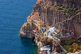 サントリーニ島 — ストック写真