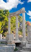 Sit Alanı Olympia, Yunanistan. — Stok fotoğraf