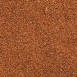 Ground Cinnamon background. — Stock Photo