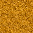 Ground Curry (Madras Curry) background. — Stock Photo #10613390