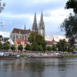 Stock Photo: Regensburg