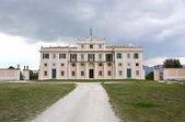 Italian countryside residence — Stock Photo