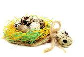 Pasqua still life. — Foto Stock